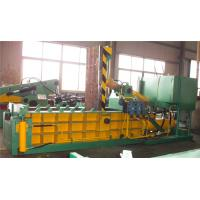 Quality Forward - out Hydraulic Baling Press 380V 4 - 40 Tons Per Shift YR81Q-200 for sale