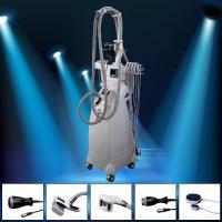 China 940nm Velashape Lipo Laser Machines Mitsubishi Diodes I Lipo For Body Slimming for sale