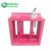 Air Vent Valve Clean Room Ventilation Volume Control Air Damper For Duct Ventilation System for sale