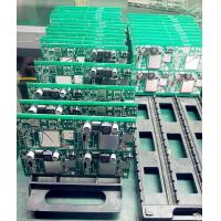 Quality Custom STB/DVB/IPTV PCBA and  electronic  keyboard pcb assembly  services for sale
