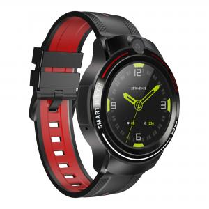 Quality Face Recognition Dual Camera 2.0MP 4G Smart Phone Watch for sale