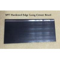 Quality Normal Edge Or Hardened Edge Laser Carbon Steel Rule 1.07mm Thickness 23.80mm Height for sale