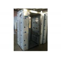 Quality Hepa Filtered Cleanroom Air Shower Equipment For Biological Engineering for sale