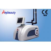 Quality Home Laser Beauty Machine / Hair Removal Machine For Remove Scar for sale