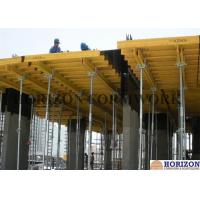 Quality Flying Table Formwork Slab Formwork Systems For Large Area Slab Concrete Construction for sale