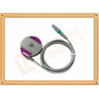 Quality Comen 5000C 5000E Fetal Monitor US Ultrasound Transducer Probe Anti - Interference for sale