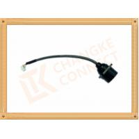 Quality M8B X5 C2 Module IBP Probe Connecting Line Black Color , Aluminum Foils Shielding for sale