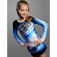 Buy cheap high quality Cheerleading Uniform Set from wholesalers