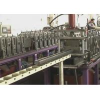 Buy Sheet Metal Roll Forming Machines Light Medium Heavy Duty Upright Roller at wholesale prices