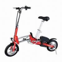 Quality Electric folding bike, 200 to 250W power, 36V voltage for sale
