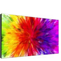 Quality DID LCD Panel 4K Video Wall High Brightness Clear Image Low Heat Radiation for sale