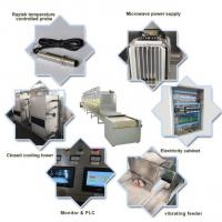 Quality Microwave Degrease Equipment for sale