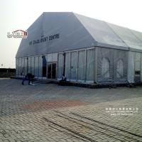 Buy cheap 20m polygon big tent for event center in Nigeria from wholesalers