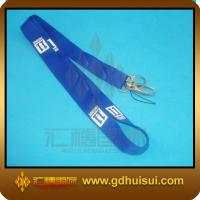 Quality sublimation lanyard for sale