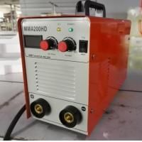 Quality Industrial AC DC ARC Welding Machine IP21 For Outdoor Working Decoration for sale