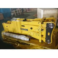 Quality Korean Technology Excavator Rock Breaker Volvo EC290 EC360 Demolition Hammer for sale
