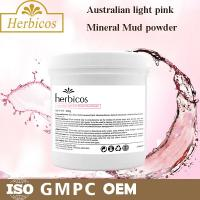 Quality Natural Kaolin White Clay Day Cosmetic Face Mask 600g Australian for sale