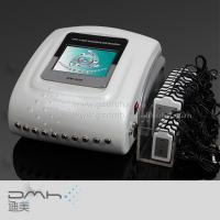 China Portable 14 Pads Cold Laser Lipo Laser Slimming Machine For Body Slimming for sale