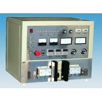 Quality 3P Polarity Power Cord Testing Equipment DC 500V Insulation Voltage for sale