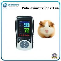 China Health Care Medical Portable Digital Veterinary Portable Vet Use Handheld Pulse Oximeter for Animals on sale