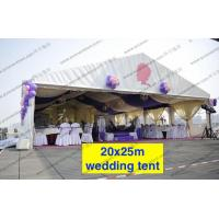 Outdoor Luxury Wedding Event Tents for sale