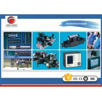 Buy 250ml ~ 2l Plastic Water Bottle Making Machine , Large Capacity Blow Molding Equipment at wholesale prices