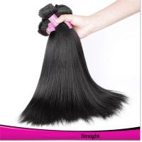 Quality Silky Straight Natural Hair New Arrival Tangle Free Cheap Human Hair Bundles for sale