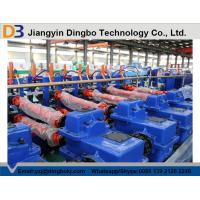 China Straight Seam Welded Pipe Milling Machine Cold Roll Forming Machine on sale