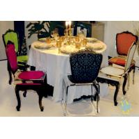 Quality FU (27) clear acrylic turkish furniture for sale