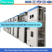 Quality **XGN2 11kv indoor type incoming feeder switchgear panel for sale