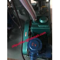 China Steam Turbine Oil Purification Systems,Vacuum Turbine Oil Cleaning System, Emulsified Turbine Oil Purifier manufact for sale