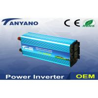 China DC AC Pure Sine Wave Power Inverters For Home Use Air Conditioner on sale