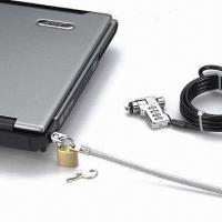 Quality Patented Security Lock, Suitable for Notebook Computers for sale