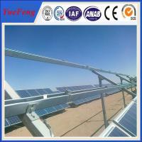 Quality Superior quality made in china solar mounting for Japanese market for sale