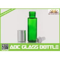 Buy Made In China 10ml Green Glass Bottle,Essential Oil Bottle,Roll On Bottle With at wholesale prices