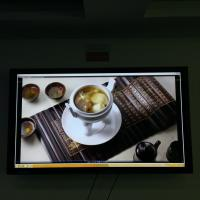 Quality 75 inch  large format touch screen top quality porfessional manufacturer all in one pc i3 for sale