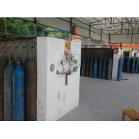 Quality Industrial Liquid Oxygen Nitrogen Plant / Cryogenic Air Separation Unit 100 m3/H for sale