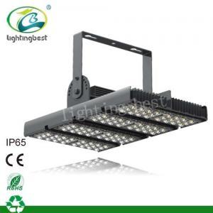 China Waterproof IP65 120W LED Tunnel Lights Various Lens Angle CREE / Bridgelux on sale