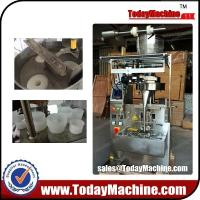 Quality Price Coffee Bag Packing Machine With Volumetric Cup Filler for sale