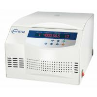 Quality HT10 Crude Oil Centrifuge Machine 1-99 Minutes Adjustable Time Range For Heating for sale