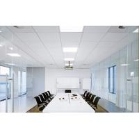 Quality RAL Color Clip In Metal Ceiling On  Cinema  Computer Room 600x600mm 600x1200mm for sale