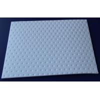 Quality Water resistance PTFE Teflon Sheet PTFE Slide Bearing For Pipelines for sale