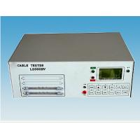 Buy High Voltage Cable Testing Equipments 64 Points / 128 Points With Short Circuit at wholesale prices