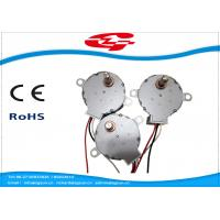Quality Professional Custom Synchron Electric Motor 1.5RPM For Fan / Hearter 42TYJ-F for sale
