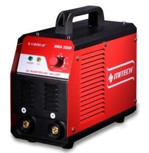 Quality Inverter IGBT DC Arc Welding Machine (IGBT MMA200D) for sale