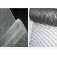 Quality Professional 304 Stainless Steel Screens For Windows / Door , Good Ventilation for sale