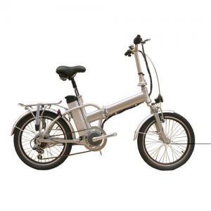 China Electric folding bike 2 on sale