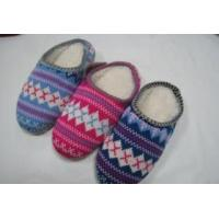China women's indoor shoes-slipper on sale