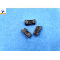 Quality Pitch 2.00mm Wire To Board Connectors Single Row Crimp Connector with Tin-plated terminals for sale