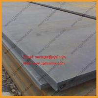 China Wear Resistant High Strength Cold Rolled Steel Plate Alloy Steel on sale